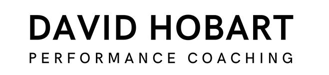 David Hobart Logo